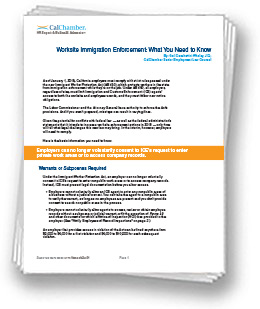 immigration enforcement white paper preview