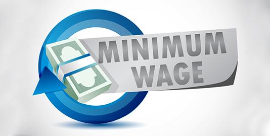 Minimum Wage Hike Brings Change