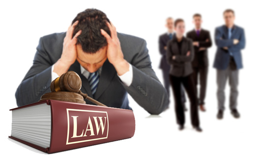 The Top 10 Things Employers Do to Get Sued