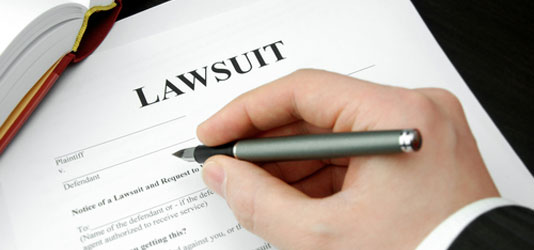 Trends In Employment Lawsuits